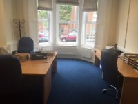 FULLY SERVICED OFFICES TO RENT - WELLINGTON PARK