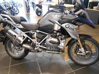BMW R 1200 GS TE *24 MTH WARRANTY *
