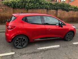 image for Renault Clio 2014