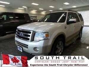 2010 Ford Expedition King Ranch JUST REDUCED 3k!!