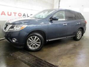 2013 Nissan Pathfinder 7 PASSAGER 3.5L V6 AUTO A/C MAGS