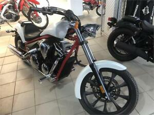 2014 HONDA VT1300CX FURY