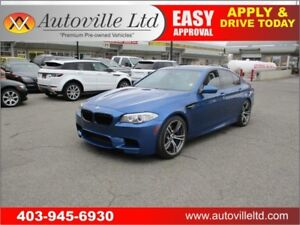 2013 BMW M5 NAVIGATION BACKUP CAMERA