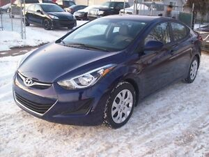 2014 Hyundai Elantra AUTOMATIC/LOW KMS/EASY FINANCE
