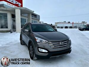 2015 Hyundai Santa Fe Sport Premium 2.0T- Push Button | Heated R