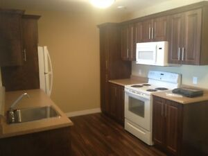 2 BEDROOM - SENIOR COMPLEX