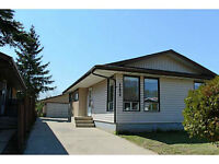 3 Bedroom with In-Law Suite in Bannerman!