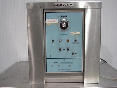 Blue M Magni Whirl Constant Temperature Water Bath Mw-1116c-1 Circulating Lab