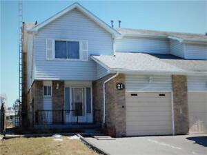 Spacious 2-Storey Semi-Detached Home Located At Goodfellow St