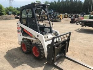 2007 Bobcat 463 Skid Steer Loader