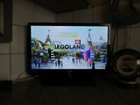 ALBA - 19 inch LED Freeview Combo TV, With Built in DVD Player