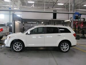 2018 Dodge Journey GT AWD 7 PASSENGER