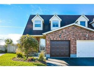 Kitchener Detached House For Sale All Included