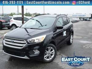 2018 Ford Escape SE|$69/wk|Backup Cam|Heated Seat|Cruis Ctrl
