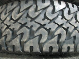 NITTO DUNE GRAPPLER LT285/75R16 10 PLY TIRES NEW CONDITION