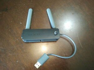 Microsoft Wifi Adapter (X-BOX 360)