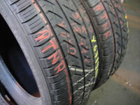 225 40 18 Bridgestone Tread 6mm (Part Worn Tyres Braintree) 235 245 255 265 35 45 50 55 60 19 17