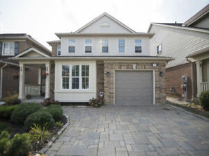 House with Ravine lot for sale in Brampton
