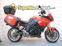 2011 11 TRIUMPH TIGER 1050 ABS