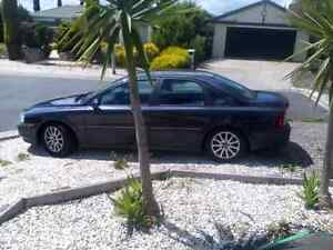 Volvo s80 T6 twin turbo BARGAIN sunroof Taylors Hill Melton Area Preview