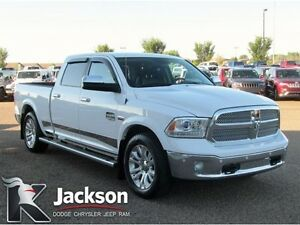2014 Ram 1500 Longhorn truck- LOADED! Air Ride!