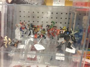 Transformers Titanium figures $5.00 each