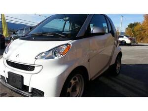 2011 Smart ForTwo Pure Coupe