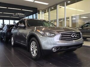 2013 Infiniti FX37 PREMIUM PACKAGE/LEATHER HEATED AND COOLED SEA