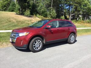 Ford Edge SEL for sale