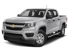 2019 Chevrolet Colorado Camion de travail 4RM