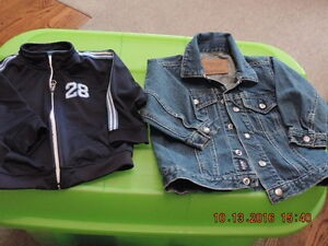 Size 18-24month Spring Jackets & Vest London Ontario image 3