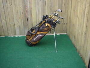 Men's Right hand Golf sets Tommy Armour London Ontario image 1
