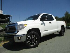 2015 TOYOTA TUNDRA SR5 TRD OFF ROAD 4X4 V8 5.7L (FINAL CLEAR OUT