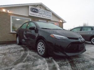 2017 Toyota Corolla LE | Safety Sense | Heated seats | Auto