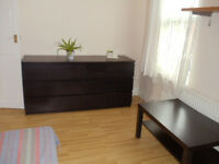 MODERN STUDIO FLAT WITH SEPARATE KITCHEN BILLS INCLUDED FOR ONE PERSON TURNPIKE LANE WOOD GREEN