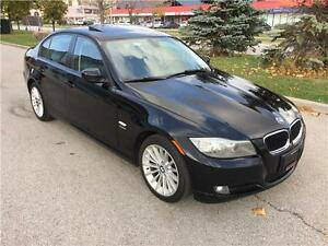2010 BMW 328X-DRIVE*PREM*SPORT PKG*SUNROOF*BLUTOOTH*NO ACCIDENTS
