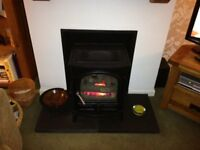 Gas Stove hardly used. Bought for £1000 wrong type for house