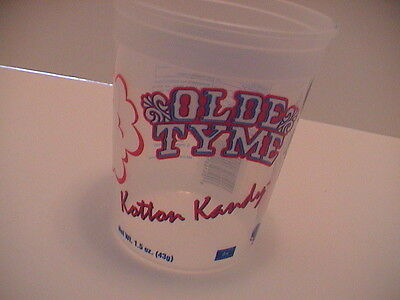 Old Tyme Candy (COTTON CANDY KOTTON KANDY OLDE TYME FOOD RESTAURANT CONCESSION STAND FAIR)