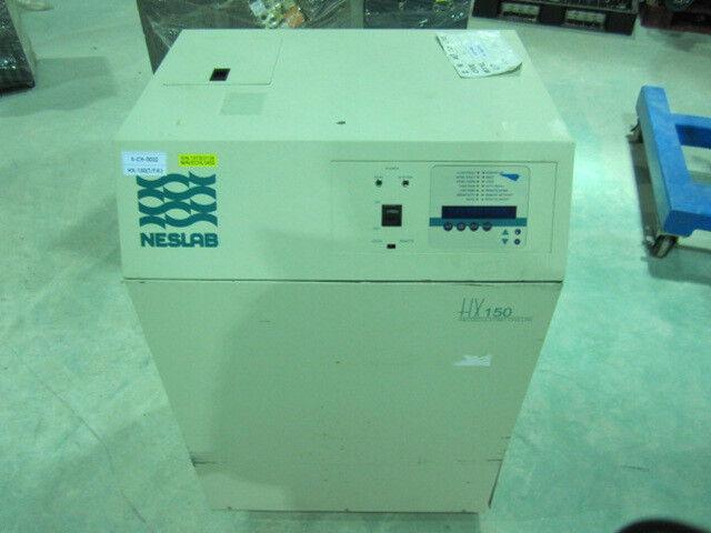Neslab Hx150 Recirculating Chiller White
