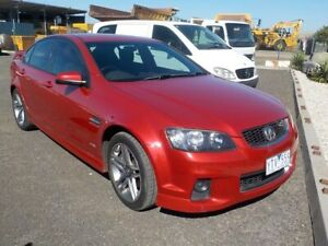 2011 Holden Commodore SV6 Corio Geelong City Preview
