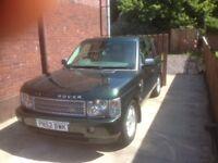 Range Rover 3.0 Td6 (2002)