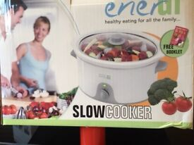 BLACK FRIDAY PRICE DROP..... Rosemary Conleys enerGI ..... Slow CookerBLACK FRIDAY PRICE DROP