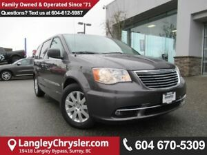 2015 Chrysler Town & Country Touring <B>*Power Sliding Rear D...