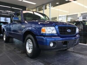 2009 Ford Ranger SPORT, ONE OWNER, ACCIDENT FREE