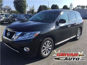 Nissan Pathfinder S AWD A/C MAGS 2015