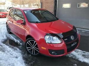 VOLKSWAGEN GTI 2007 MANUELLE / MAGS / TOIT OUVRANT !!