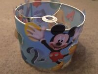 Disney Lampshade