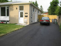 2 Bedroom Basement Richmond Hill