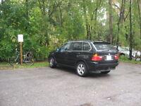 Bathurst Eglinton Parking Space Available