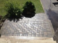 PAVE-UNI REPAIR UNISTONE CLEANING - FREE QUOTES - 514-967-6650